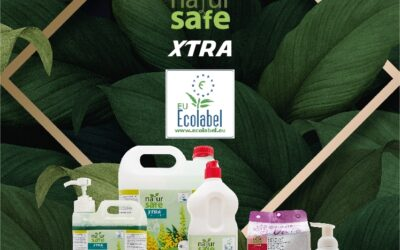 More ECOLABEL products for a cleaner world.